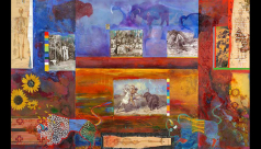 Buffalo Seed by Jane Ash Poitras