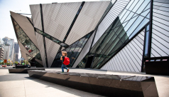 Tiny Times visits the ROM!