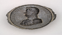 lava medal