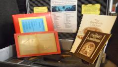 Artifacts & primary source material from the Dr Barnardo's Children EduKit