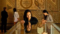 Galerie Joey et Toby Tanenbaum de Byzance