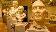 Galerie Eaton de Rome