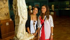 Galerie de la Grèce