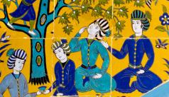 Galerie Wirth du Moyen-Orient