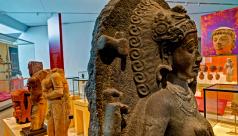Galerie sir Christopher Ondaatje de l'Asie du Sud
