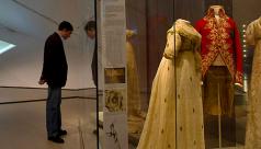 Galerie Patricia Harris des textiles et du costume
