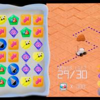 curiosity quest gameplay screen