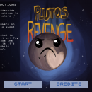 pluto's revenge title screen