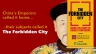 The Forbidden City Banner