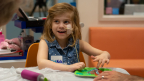 The Healing Power of Dinosaurs: A look at Dinosaur Day at The Hospital for Sick Children