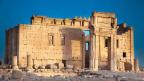 Effacer l'histoire : La destruction d'artéfacts antiques