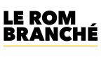 Le ROM branché