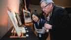 A Legacy of Japanese Art and Storytelling