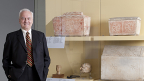 Alf Wirth: A Museum Aficionado