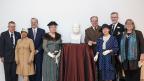Célébrer le centenaire du ROM en grande pompe