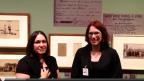 Curators in conversation: Dr. Deepali Dewan & Dr. Deborah Hutton discuss work on the Dayal exhibit.