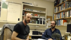 Google Hangout: ROM Ichthyology