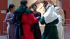 Medieval Fall Fair at the Royal Ontario Museum