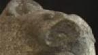 La statue de Sekhmet