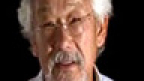 David Suzuki Talks Biodiversity