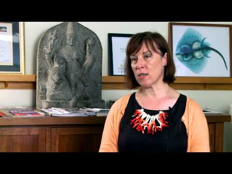 Janet Carding, Director and CEO, 2010 -